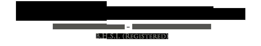 Dale Lassetter Dressage Logo